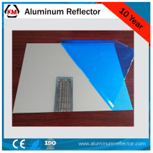 mirror polished aluminum sheets for lighting