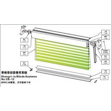 Системы жалюзи Shangri-La для Windows (CB-12)