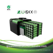 96v 160ah 180Ah lifepo4 battery for electric vehicle