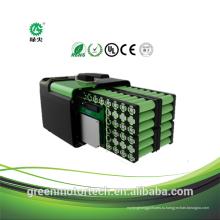 Действие 96v 160ah 180Ah батареи lifepo4 для электрического автомобиля