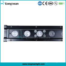 Wasserdichte LED-Wäsche-Beleuchtung RoHS 54W RGB 3in1 DMX512