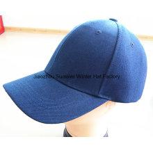 Нестандартная бейсбольная кепка без логотипа