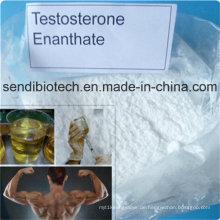 Test Enanthat Testosteron Enanthate des anabolen Steroids für die Gewinnung des Muskels