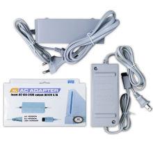 Adaptador de corriente alterna para consola de juegos Nintendo Wii