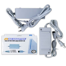 Adaptateur secteur pour console de jeu Nintendo Wii