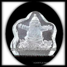 K9 Crystal Intaglio do molde S061