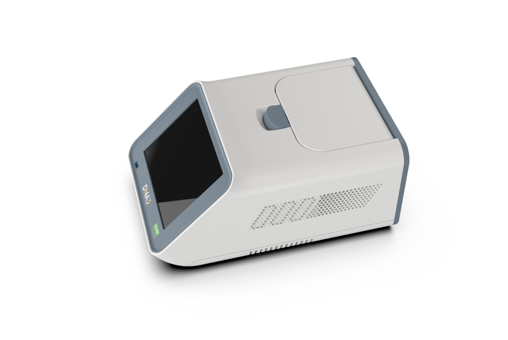 Laboratory DNA PCR System