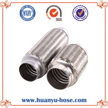 Exhaust Flex Joint Pipe Without Innerbraid