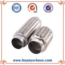 Flexibler Metallschlauch für Abgasrohr