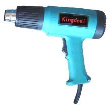 Soprador de ar quente arma portátil mini calor