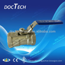 Ball Valve Lockout Devices