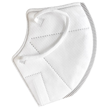 3Ply Personal Jetable Face Mask N95 Mask