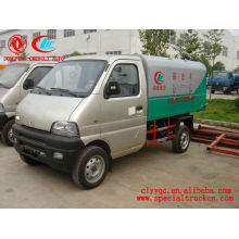CLW Sealed Garbage Truck 5020MLJ3