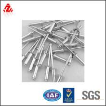 Custom top quality aluminium rivet