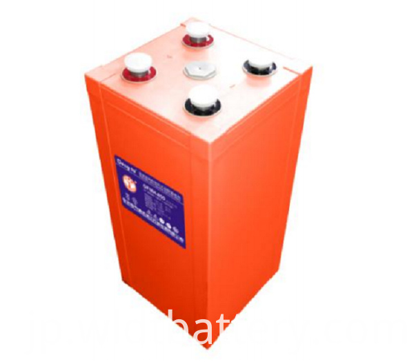 High Temperature Sealed Battery, Good Performance Valve Regulated Battery, Maintenance Free Lead Acid Battery