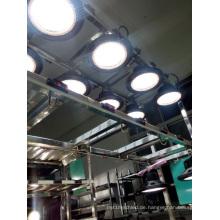 Verschiedene Wattagen von LED-Industriebeleuchtung für kommerzielle Beleuchtung