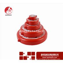 Wenzhou BAODI Bloqueio de etiquetas de notificação de posição de válvula BDS-F8611