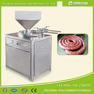 Автоматическая машина для фасовки колбасных изделий / Машина для набивки колбасных изделий