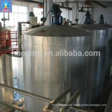 2018 10T / H Gesunde essbare Palmöl-Verarbeitungsmaschine