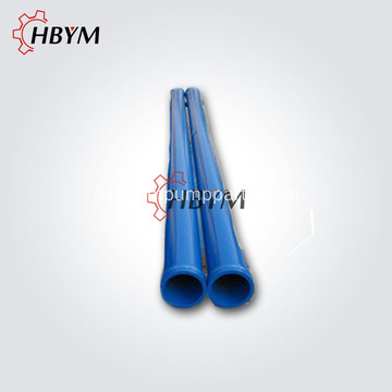 ST52 Pump Delivery Concrete Pump Pipe