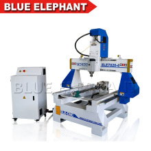 7020 CNC Wood Carving Engraving Machine CNC Engraver Made in China