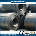 1.2 mm espessura Ss400 HRC aço bobina laminada