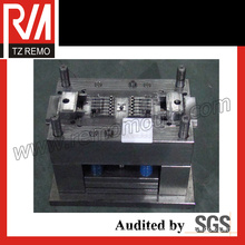 High Quality Plastic PP Material MCB Lid Mould