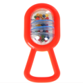 Musical Baby Safety Bell Ring Toy Shaking Rattle