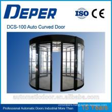 DPER commercial automatic sliding glass doors