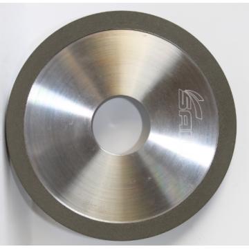 1A1 rondelle en diamant en résine pour carbure de tungstène
