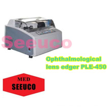 Top in China Ple-450 Ophthalmological Lens Edger