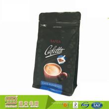 Tipos diferentes Resealable da impressão feita sob encomenda do fabricante de malote do empacotamento do saco do café