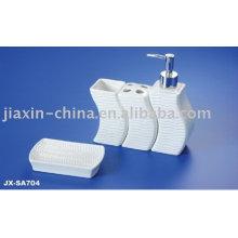 Conjunto de banheiro Hote 4pcs JX-SA704