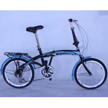 New Style High Uality Foldable Bike Ly-W-0023