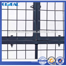 High quality customized anti-collapse system/wire mesh products for racking system