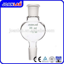 Joan Laboratory Glassware Distilling Apparatus Distilling Bulb, Kugelrohr Bulb Fornecedor