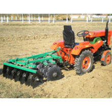 used disc harrow for sale