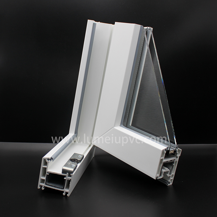 60mm Casement Upvc Profile 10