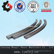 Alloy Steel Heavy Rail For Mining Excavator