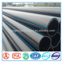 Good quality competitive price large diameter pe pipe hot sale