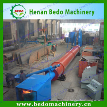 2015 the most professional wood chips dryer /wood chips rotary dryer /cassava chips dryer with the factory price 008613253417552