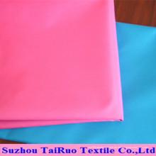 Hochwertiges Polyester-Pongee-Gewebe für Futter