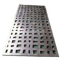 Aluminium Sheet Panel Facade