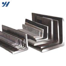 Ângulo de aço laminado a alta temperatura da forma nova da resistência de corrosão HDG