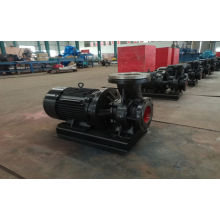 High Efficiency Horizontal Pipeline Hot Water Centrifugal Water Pump