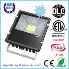 3 años de garantía luz de inundación llevada impermeable, al aire libre IP65 85lm / w 50w llevó el reflector