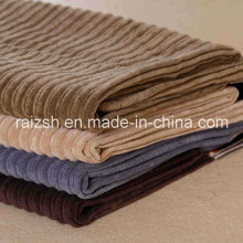 Thick Corduroy Fabrics Plaid Fabric for Autumn & Winter Appare