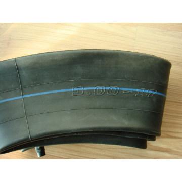 Famosos da alta qualidade da motocicleta tubo interno 90/90-17