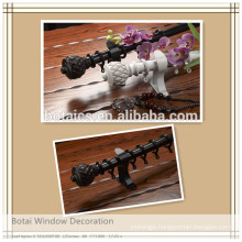window designs curtain rod for homes