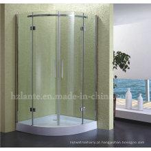 Europa design aço inoxidável quadro chuveiro simples (LTS-012)